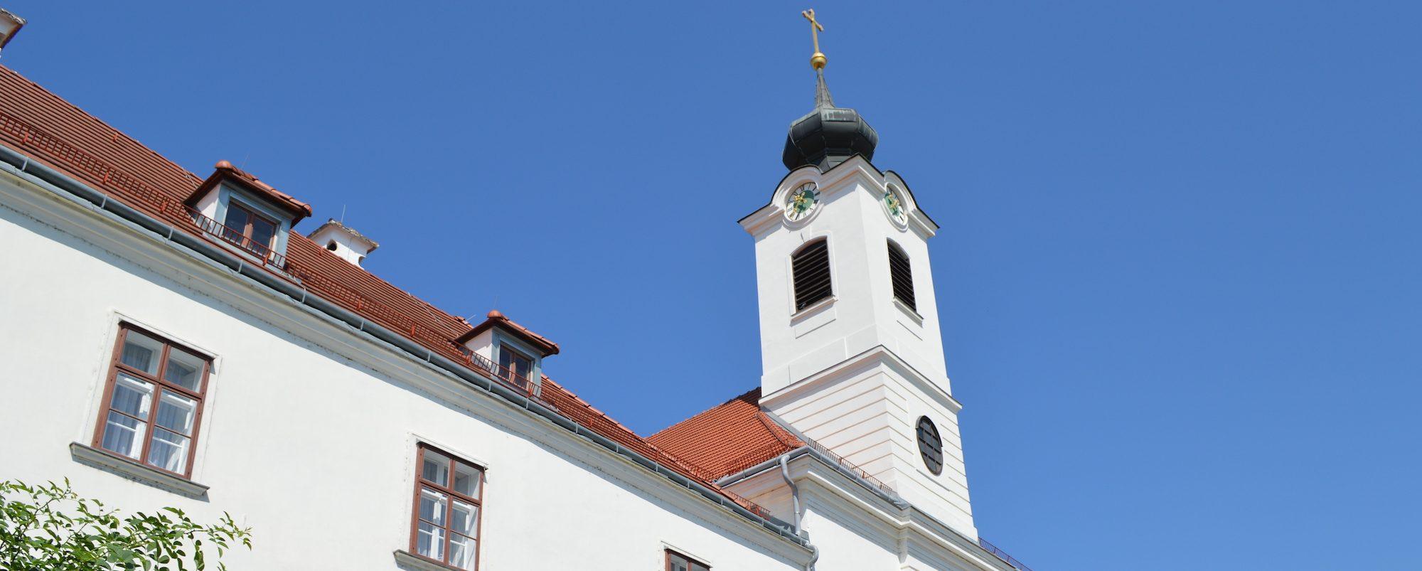 Pfarre Nußdorf