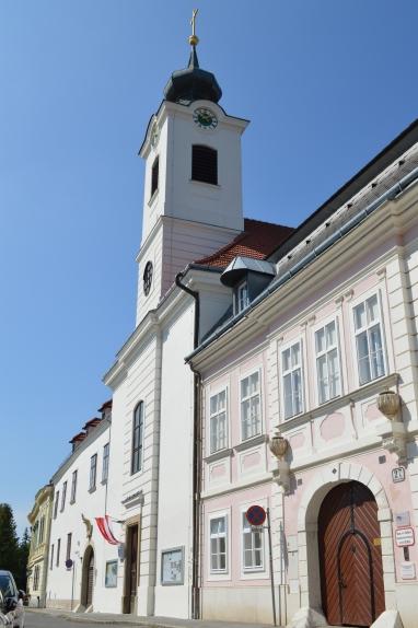 Kirche St. Thomas AP